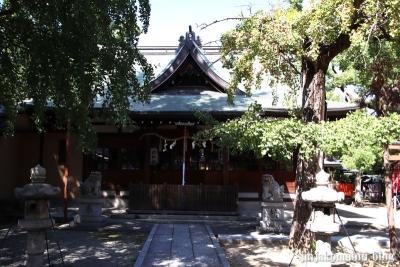 西堤神社 (東大阪市西堤)8