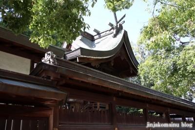 西堤神社 (東大阪市西堤)10