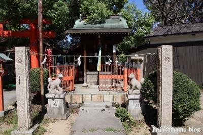 西堤神社 (東大阪市西堤)11