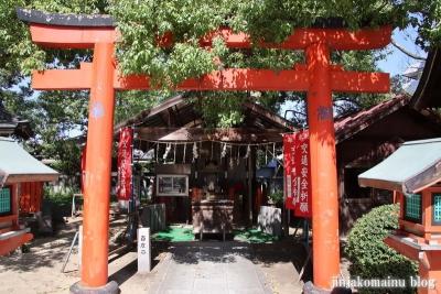 西堤神社 (東大阪市西堤)14
