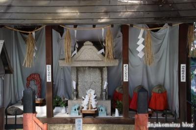 西堤神社 (東大阪市西堤)15