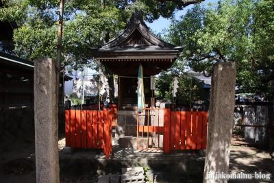 西堤神社 (東大阪市西堤)17