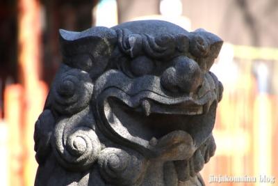 西堤神社 (東大阪市西堤)30