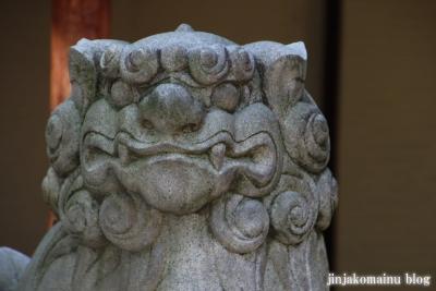 西堤神社 (東大阪市西堤)31