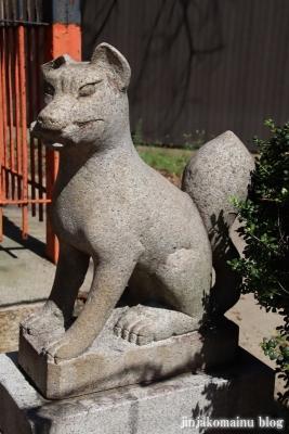 西堤神社 (東大阪市西堤)12