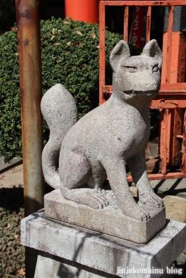 西堤神社 (東大阪市西堤)13
