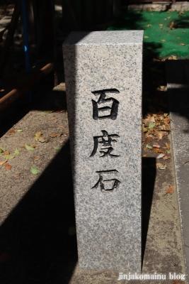 西堤神社 (東大阪市西堤)16