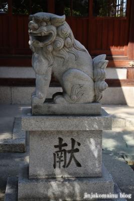 西堤神社 (東大阪市西堤)22