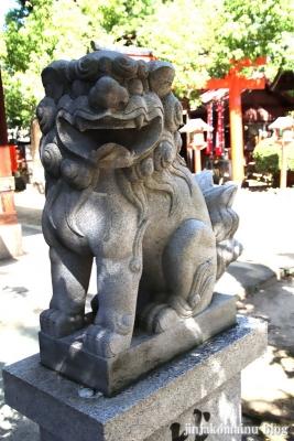 西堤神社 (東大阪市西堤)23