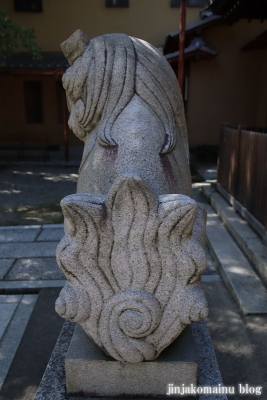 西堤神社 (東大阪市西堤)25
