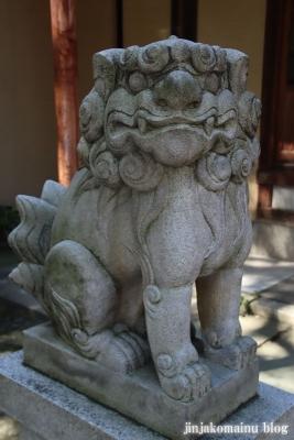 西堤神社 (東大阪市西堤)27