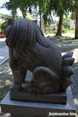 西堤神社 (東大阪市西堤)28