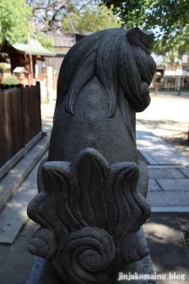 西堤神社 (東大阪市西堤)29