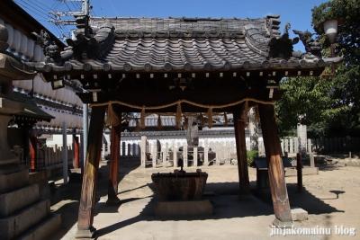 天神社(東大阪市御厨)6