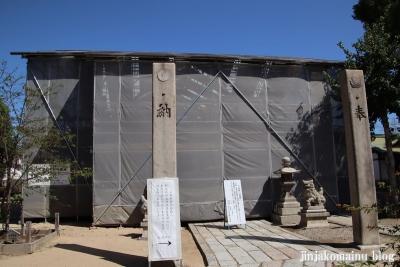 天神社(東大阪市御厨)7