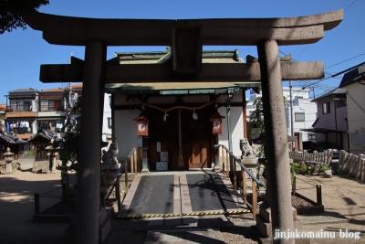 天神社(東大阪市御厨)16