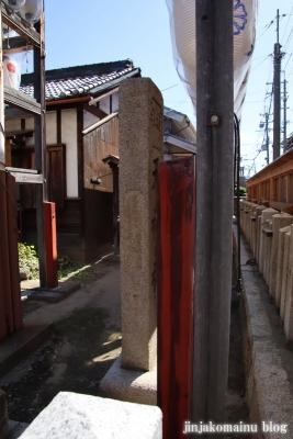 天神社(東大阪市御厨)4