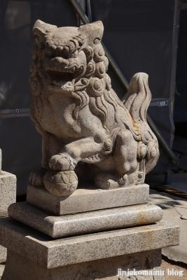 天神社(東大阪市御厨)8