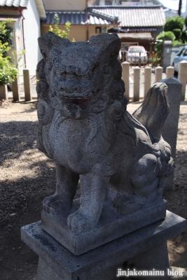 天神社(東大阪市御厨)13