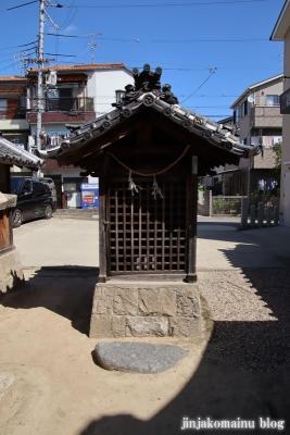 天神社(東大阪市御厨)24