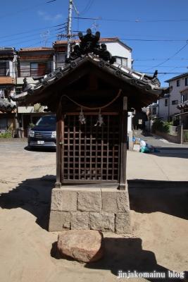 天神社(東大阪市御厨)25