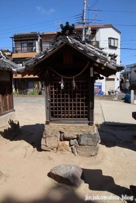 天神社(東大阪市御厨)26