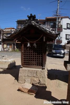 天神社(東大阪市御厨)27