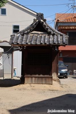 天神社(東大阪市御厨)28
