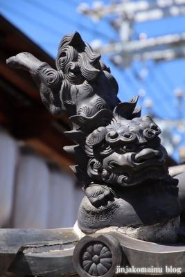 天神社(東大阪市御厨)30