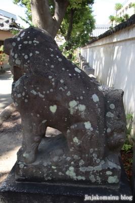 菅原神社(東大阪市新家)20