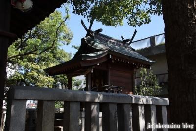 春日若宮神社(東大阪市荒本)9