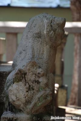 春日若宮神社(東大阪市荒本)23