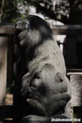 春日若宮神社(東大阪市荒本)25