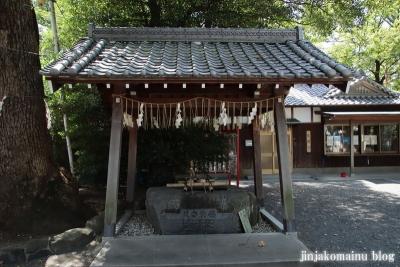石田神社(東大阪市岩田町8