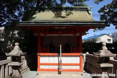 石田神社(東大阪市岩田町15