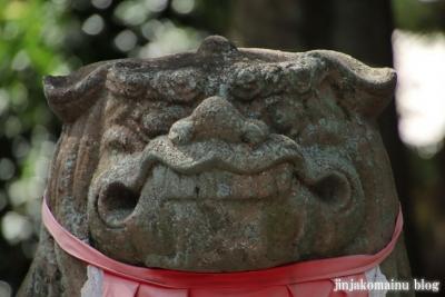 石田神社(東大阪市岩田町29