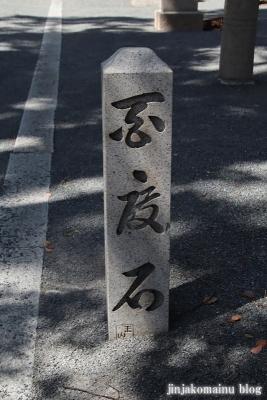 石田神社(東大阪市岩田町7
