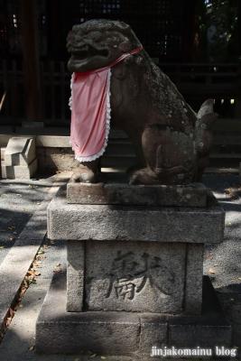 石田神社(東大阪市岩田町20