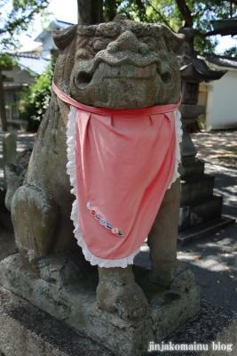 石田神社(東大阪市岩田町25