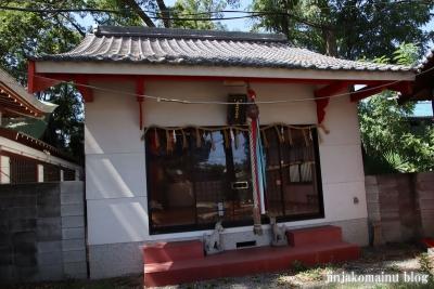 若江鏡神社(東大阪市若江南町)14
