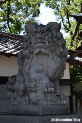 若江鏡神社(東大阪市若江南町)10