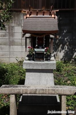 若江鏡神社(東大阪市若江南町)17
