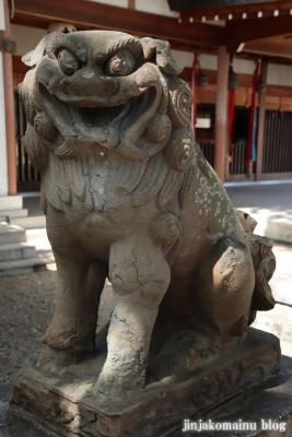 若江鏡神社(東大阪市若江南町)24