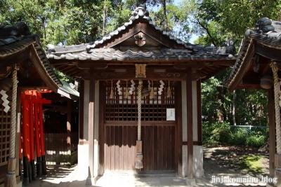 津原神社(東大阪市花園本町)20