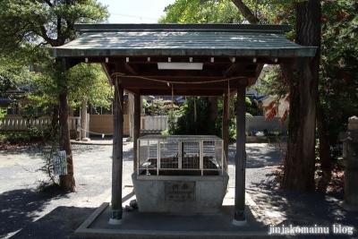 春日神社(東大阪市吉田)5