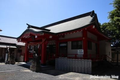 春日神社(東大阪市吉田)7