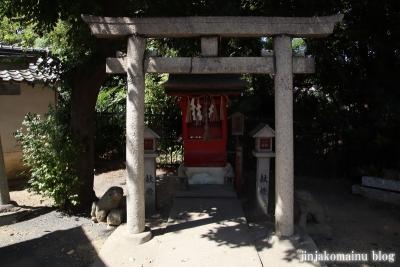 春日神社(東大阪市吉田)16