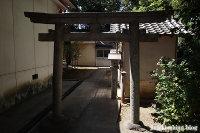 春日神社(東大阪市吉田)20