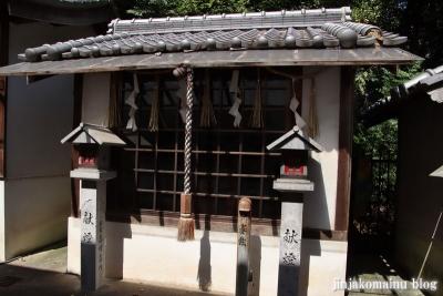 春日神社(東大阪市吉田)22