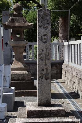 春日神社(東大阪市吉田)2